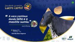 Homeopatia Animal - Haras CTJ (Manhuaçu/MG)
