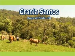 Homeopatia Hágil - Granja Santos - Braço do Norte / SC